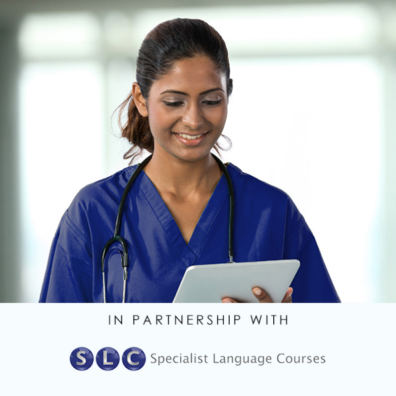English Language Online Course (Doctors)