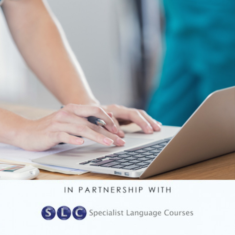 English Language Online Course (Nurses)
